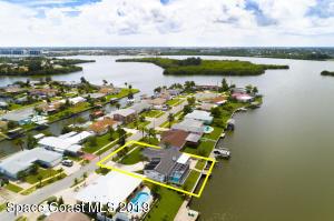 1330 Plum Avenue, Merritt Island, FL 32952