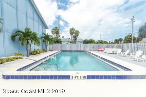 1800 S Orlando Avenue, 11, Cocoa Beach, FL 32931