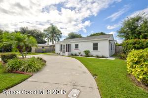 555 Nora Avenue, Merritt Island, FL 32952
