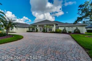 580 WILLOWGREEN LANE, TITUSVILLE, FL 32780  Photo