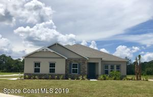 3441 Breezy Point Lane, Cocoa, FL 32926