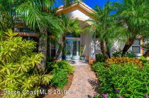 4880 Hawksbill Court, Melbourne Beach, FL 32951