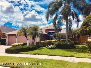 2158 Auburn Lakes Drive, Viera, FL 32955