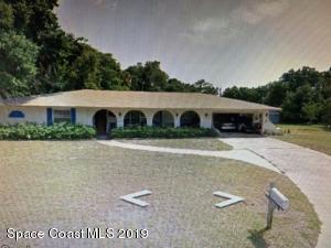 605 Lucas Place, Merritt Island, FL 32953