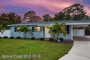 1424 N Lakemont Drive, Cocoa, FL 32922