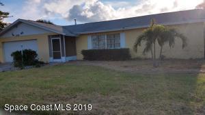 1635 Saturn Street, Merritt Island, FL 32953