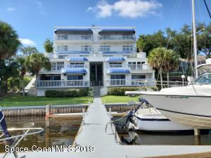 Beautiful, Nautically inspired building.