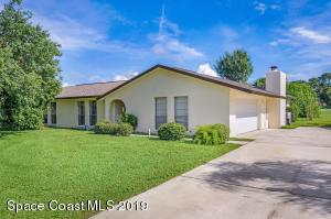 520 Inverness Avenue, Melbourne, FL 32940