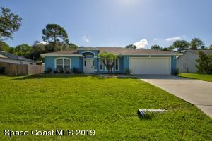 377 SW Tatum Road SW, Palm Bay, FL 32908