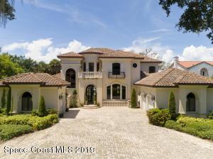 1020 N Riverside Drive, Indialantic, FL 32903