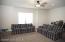 Perfect Bonus room or large guest room