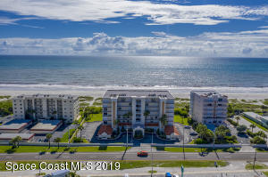 225 N Atlantic Avenue, 701, Cocoa Beach, FL 32931