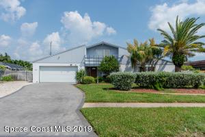 182 Sand Pine Road, Indialantic, FL 32903