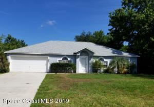 4040 S Scotland Street, Cocoa, FL 32927