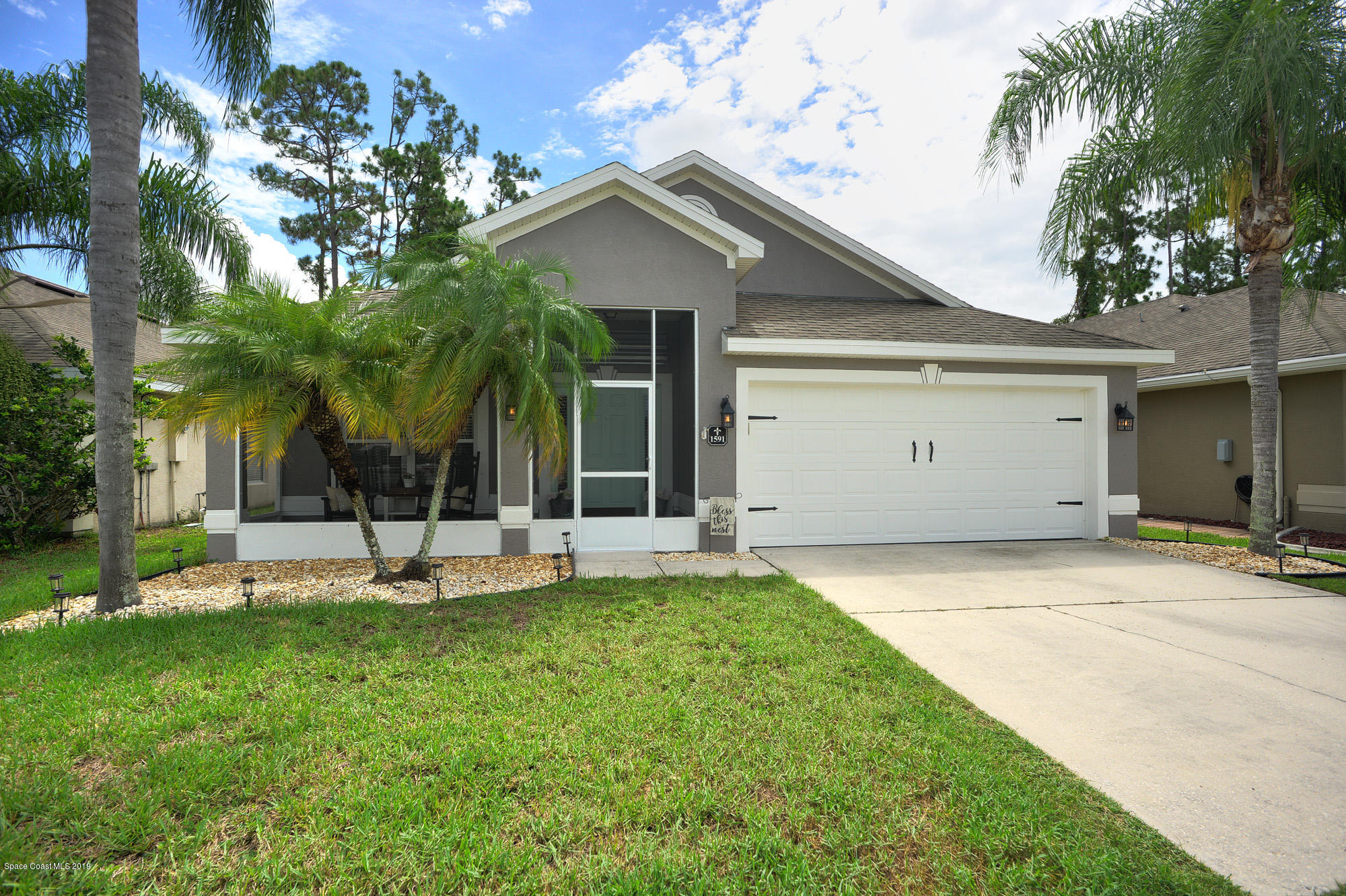 1591 Morgan Court, Melbourne, Florida