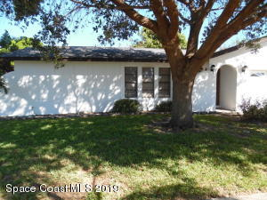 350 Grant Avenue, Satellite Beach, FL 32937