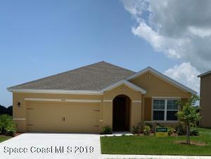 200 Sorrento Drive, Cocoa, FL 32922