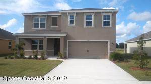 195 Sorrento Drive, Cocoa, FL 32922
