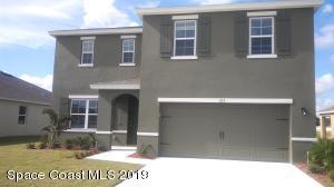 215 Sorrento Drive, Cocoa, FL 32922