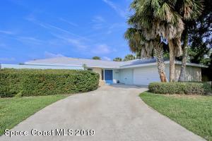 3665 Linnea Road, Merritt Island, FL 32952