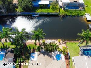 2255 Queen Ann Street, Merritt Island, FL 32952