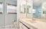 Half bathroom/powder room