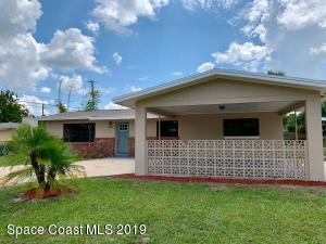 1067 Hibiscus Street, Cocoa, FL 32927