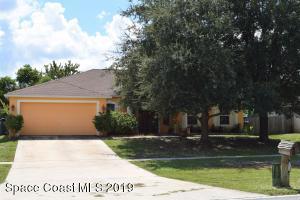 5635 Fay Boulevard, Port Saint John, FL 32927