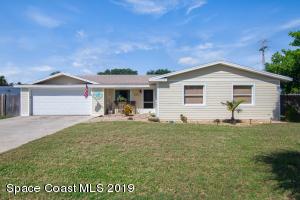 1355 Dolphin Avenue, Merritt Island, FL 32952