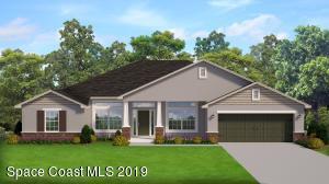 2158 Arnold Palmer Drive, Titusville, FL 32796
