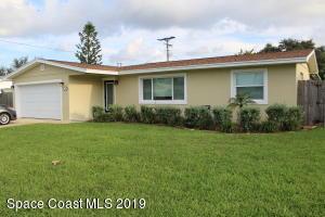 1345 Arlington Avenue, Merritt Island, FL 32952