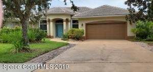 8203 National Drive, Melbourne, FL 32940