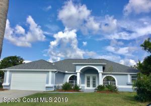 3063 Nina Court, Merritt Island, FL 32953