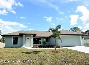 1627 Earlham Avenue NW, Palm Bay, FL 32907