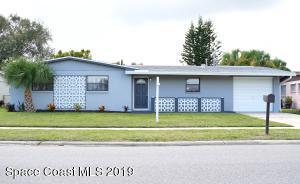 865 S Montego Bay Drive S, Merritt Island, FL 32953