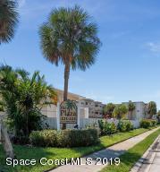 223 Columbia Drive, 208, Cape Canaveral, FL 32920