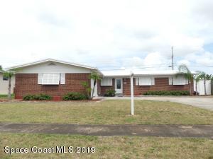 1350 Holt Drive, Merritt Island, FL 32952