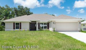 215 Olin Road SW, Palm Bay, FL 32908