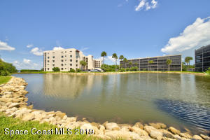 5805 N Banana River Boulevard, 1123, Cape Canaveral, FL 32920