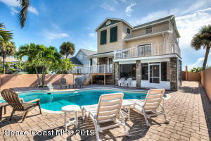 123 S ATLANTIC AVENUE, COCOA BEACH, FL 32931  Photo