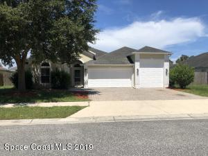 4128 Rolling Hill Drive, Titusville, FL 32796