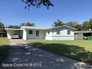1208 Vassar Lane, Cocoa, FL 32922