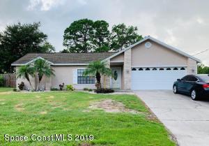 6466 Fairchild Avenue, Cocoa, FL 32927