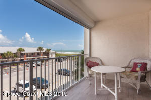 1050 N Atlantic Avenue, 304, Cocoa Beach, FL 32931