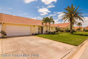 70 Christine Court, Satellite Beach, FL 32937