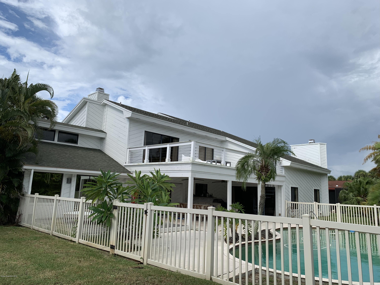 313 Amberjack Place, Melbourne Beach, FL 32951