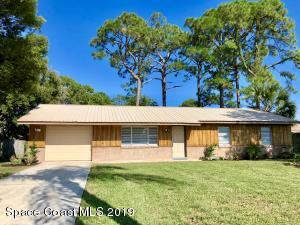 6315 Banks Avenue, Cocoa, FL 32927