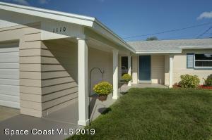 1110 Outrigger Drive, Merritt Island, FL 32953