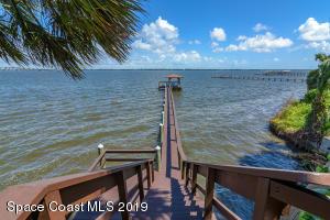 2600 N INDIAN RIVER DRIVE, COCOA, FL 32922  Photo