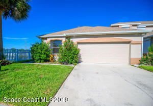44 Sorrento Court, Satellite Beach, FL 32937